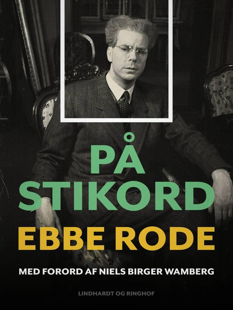 På stikord af Ebbe Rode