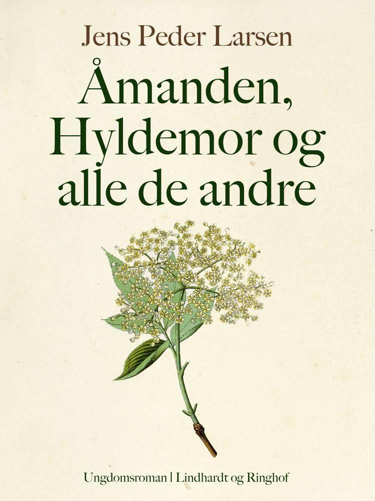 Åmanden, Hyldemor og alle de andre af Jens Peder Larsen