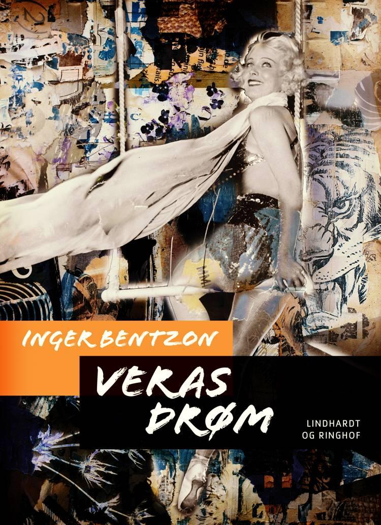 Veras drøm af Inger Bentzon