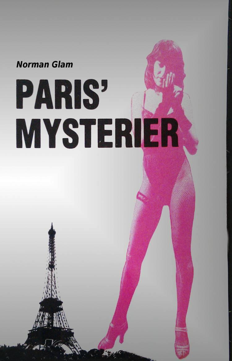 Paris' Mysterier af Norman Glam