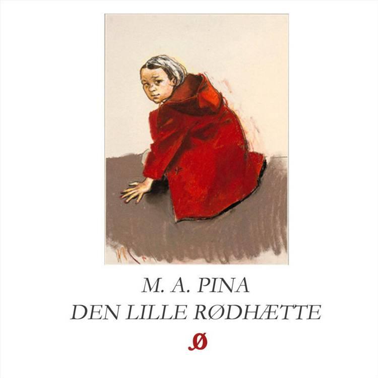 Den Lille Rødhætte af Manuel António Pina og Paula Rego