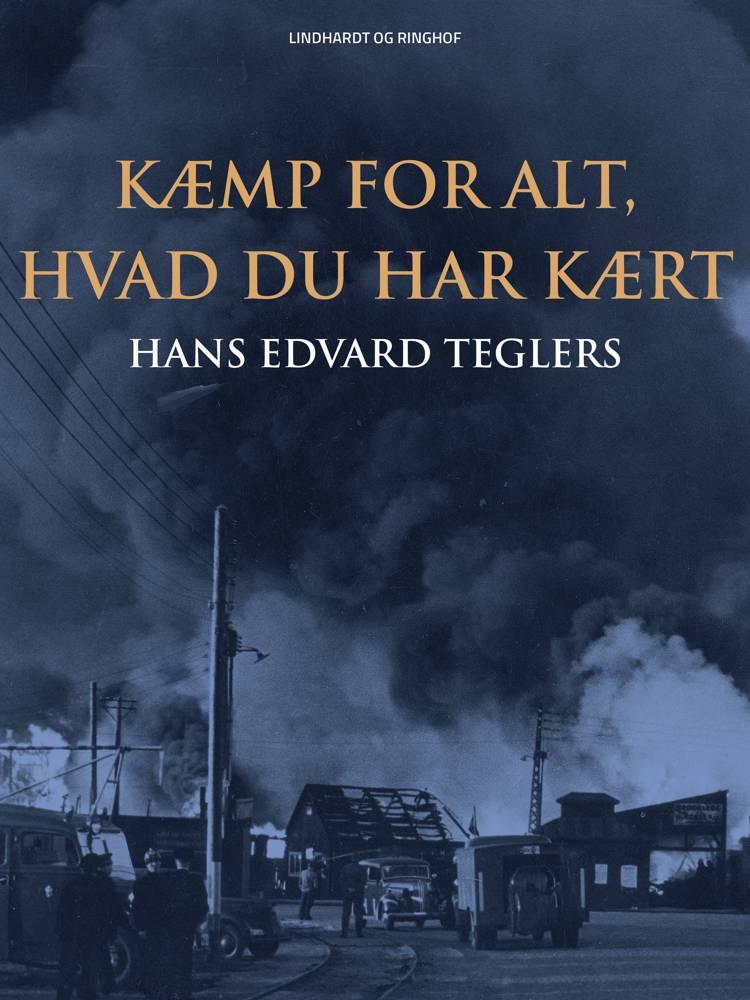 Kæmp for alt, hvad du har kært af Hans Edvard Teglers