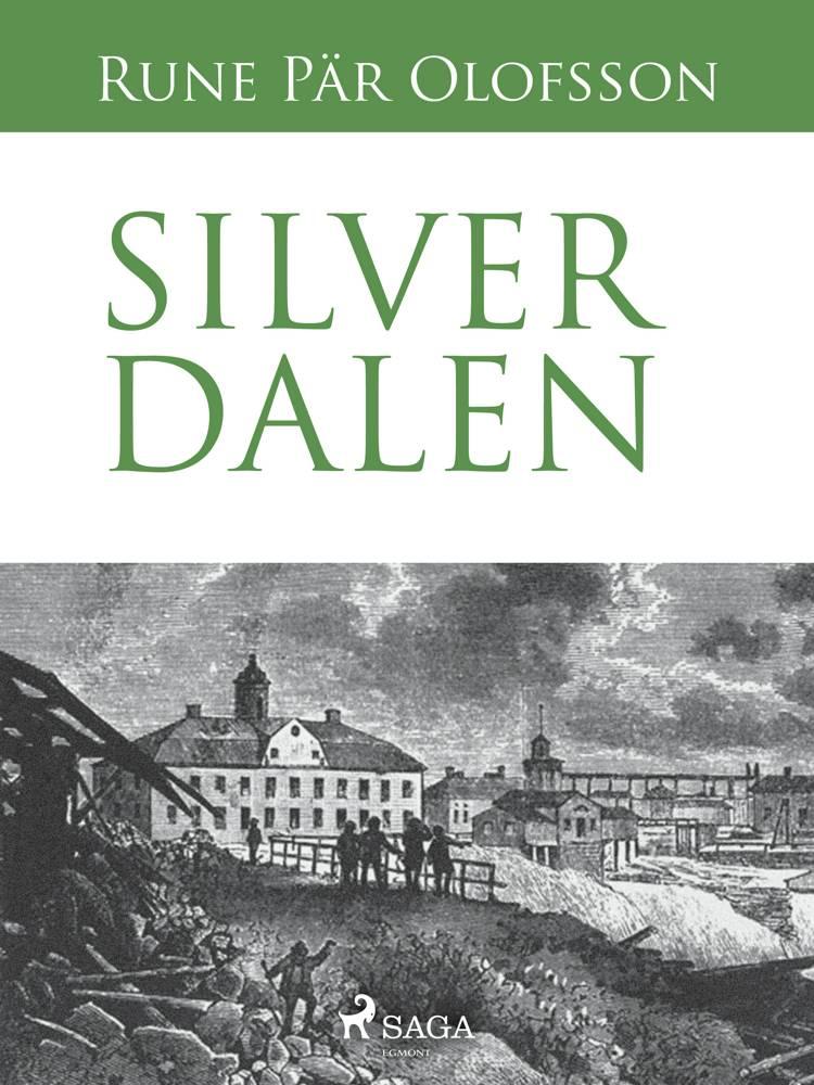 Silverdalen af Rune Pär Olofsson