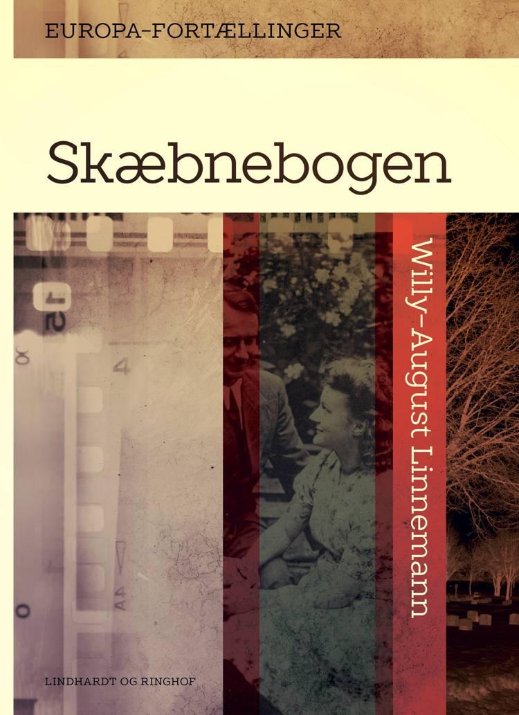Skæbnebogen af Willy-August Linnemann