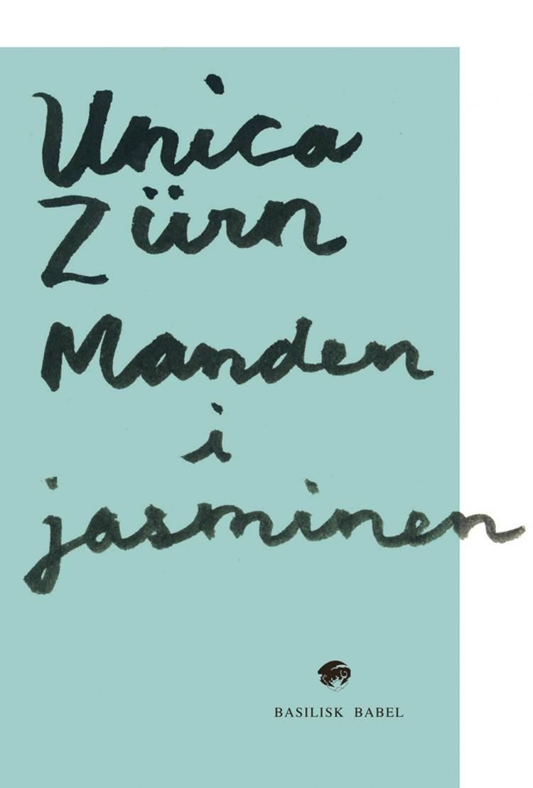 Manden i jasminen af Unica Zürn