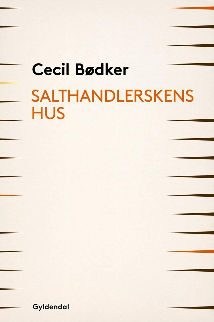 Salthandlerskens hus af Cecil Bødker