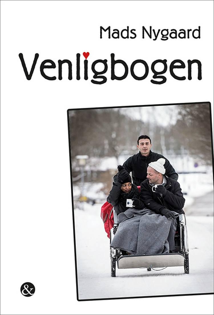 Venligbogen af Mads Nygaard