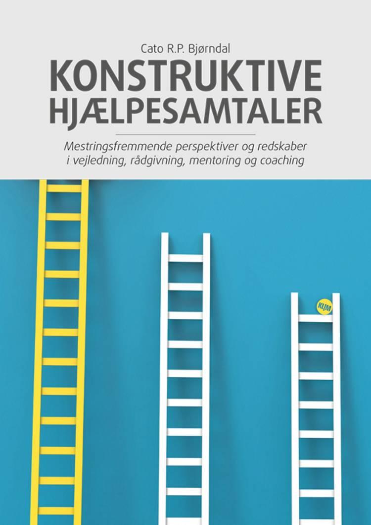 Konstruktive hjælpesamtaler af Cato R.P. Bjørndal