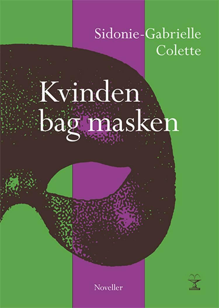 Kvinden bag masken af Sidonie-Gabrielle Colette