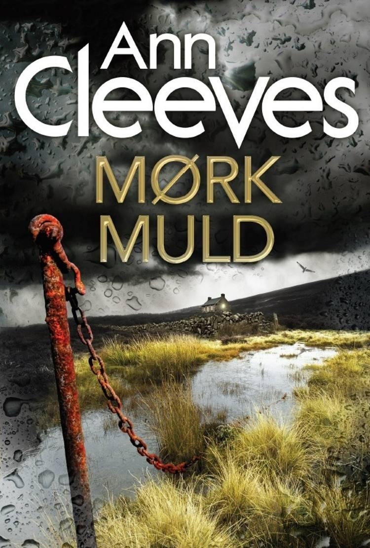 Mørk muld af Ann Cleeves