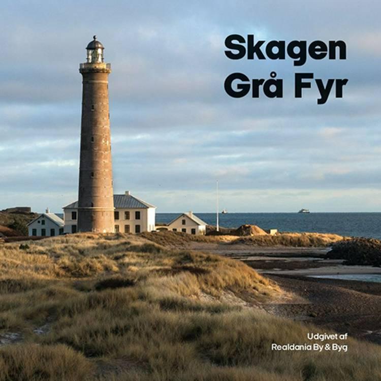 Skagen Grå Fyr af Peder Elgaard, Vera Noldus og Lars Nybye Michel og Hans Nielsen