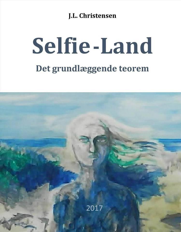 Selfie-land af J.L. Christensen