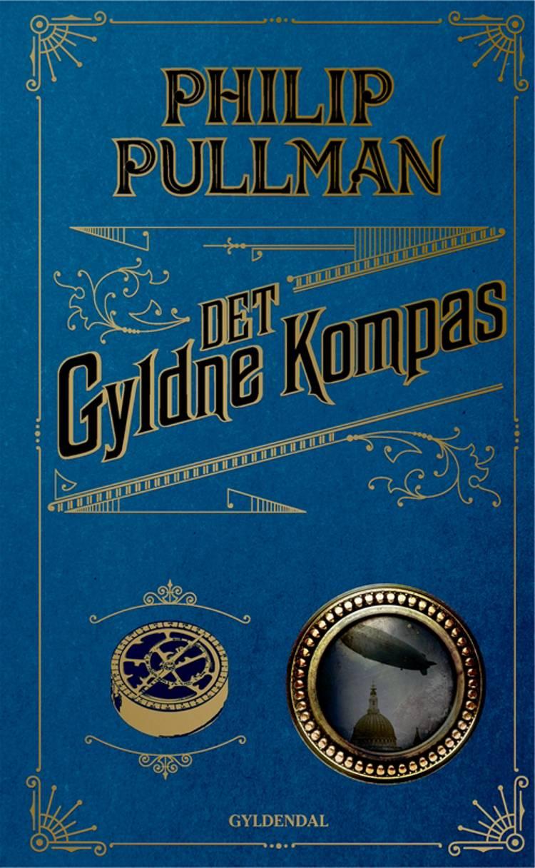 Det gyldne kompas af Philip Pullman