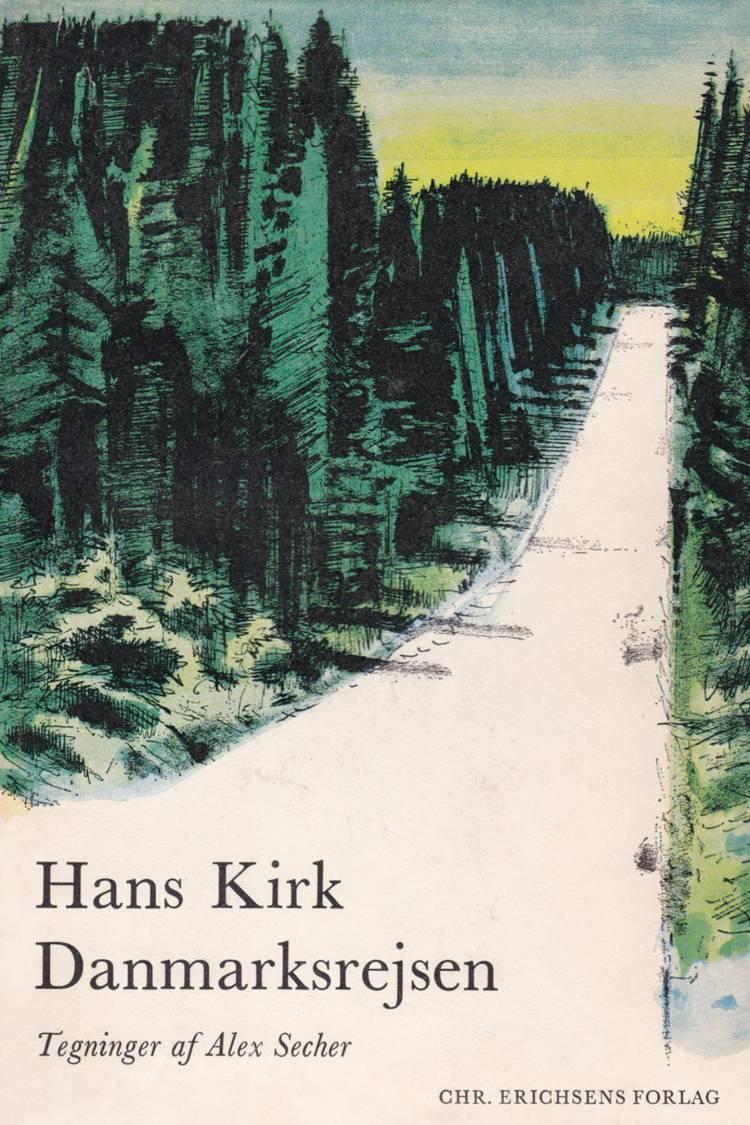 Danmarksrejsen af Hans Kirk