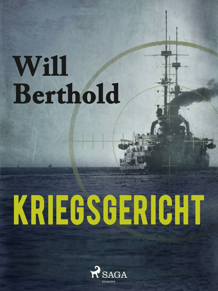 Kriegsgericht af Will Berthold