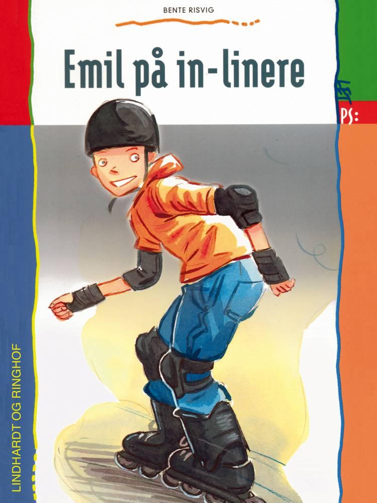 Emil på inlinere af Bente Risvig