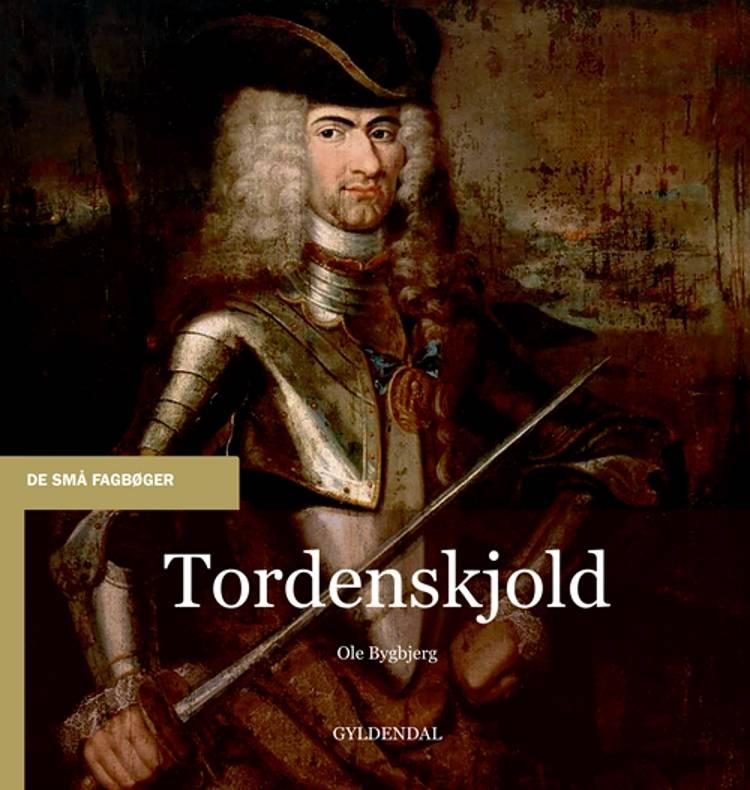 Tordenskjold af Ole Bygbjerg