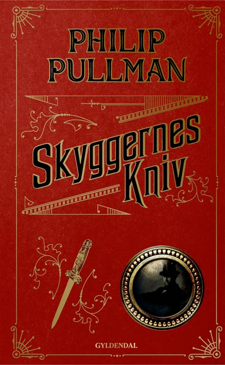 Skyggernes kniv af Philip Pullman