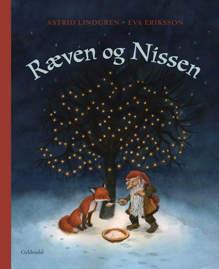 Ræven og nissen af Astrid Lindgren