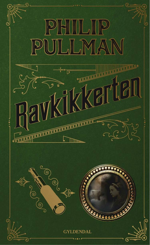 Ravkikkerten af Philip Pullman