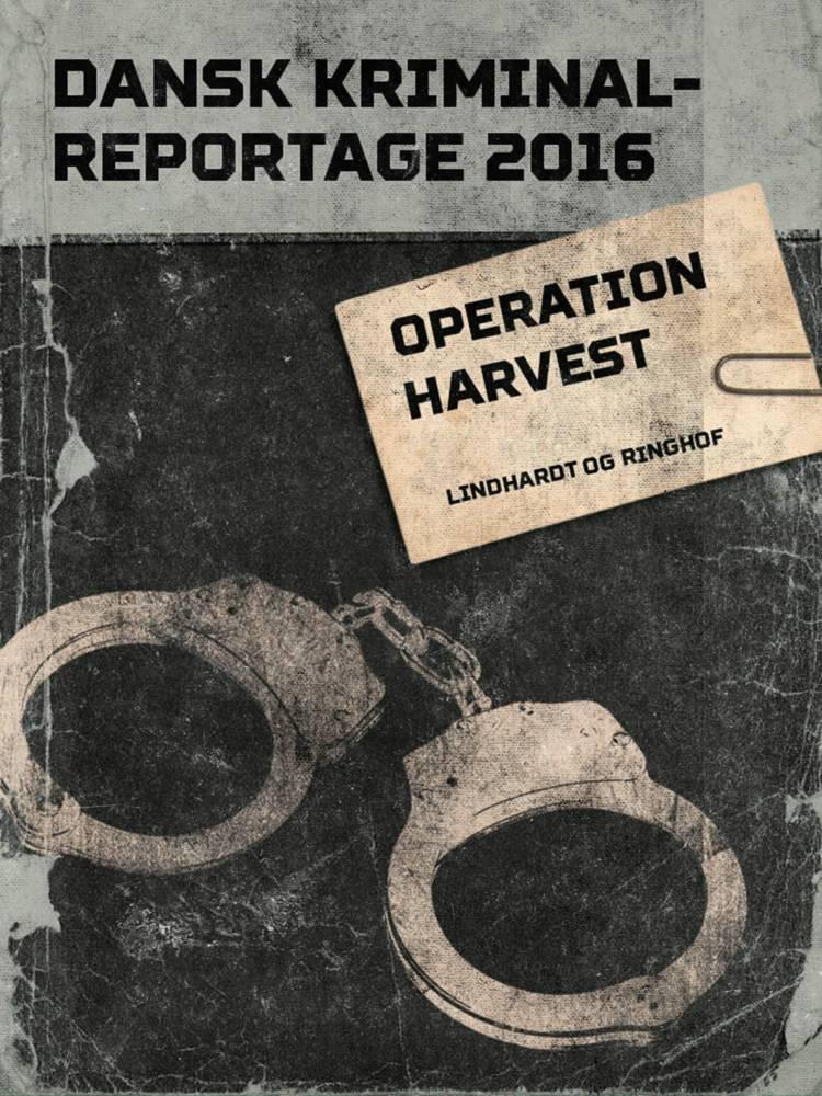 Operation Harvest af Diverse