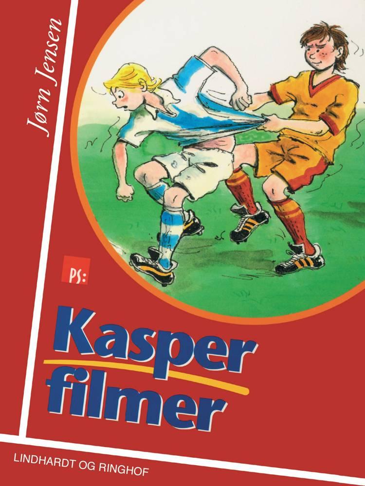 Kasper filmer af Jørn Jensen