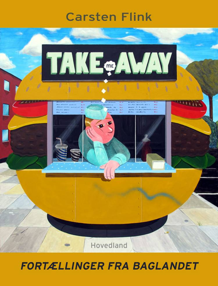 Take me away af Carsten Flink