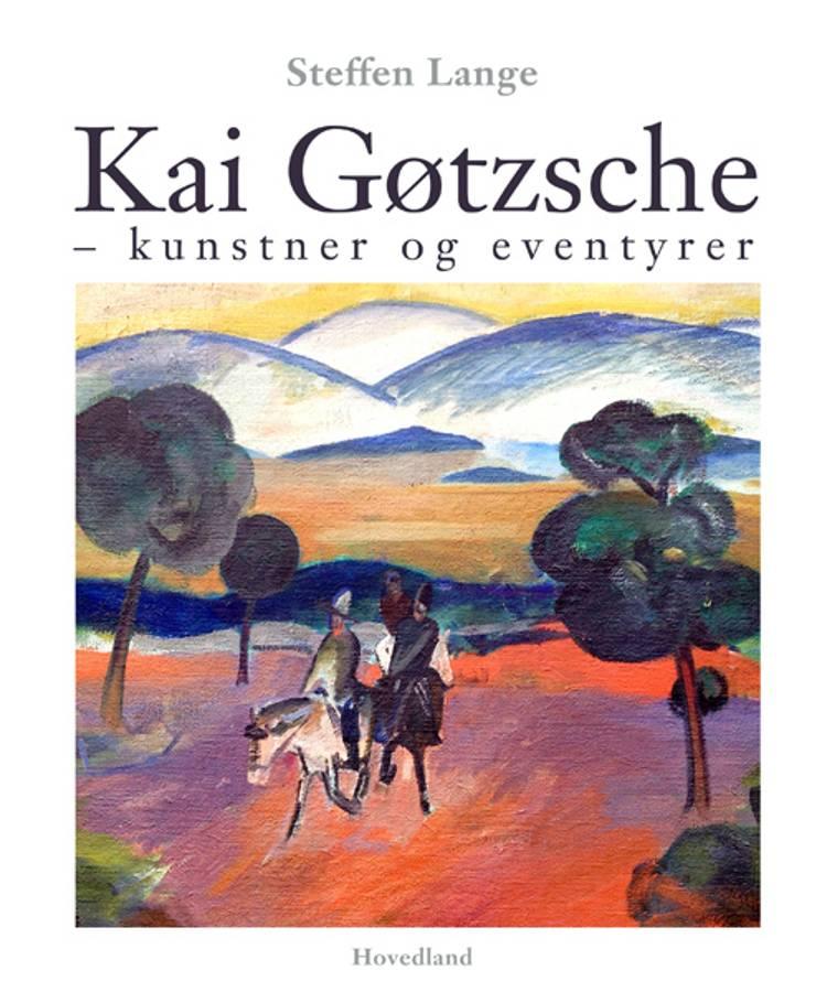 Kai Gøtzsche af Steffen Lange