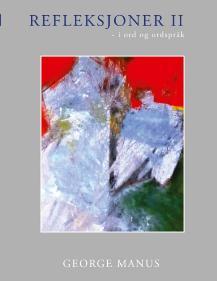 Refleksjoner II af George Manus