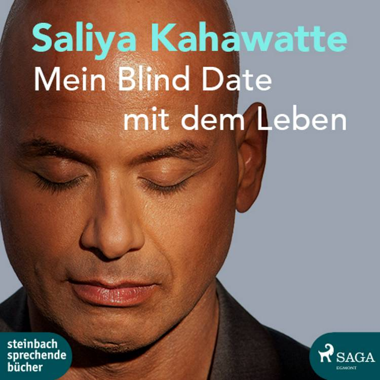 Mein Blind Date mit dem Leben af Saliya Kahawatte