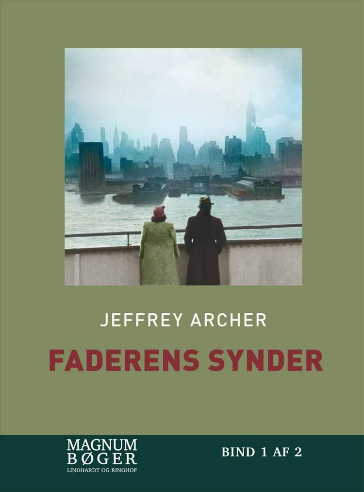 Faderens synder af Jeffrey Archer