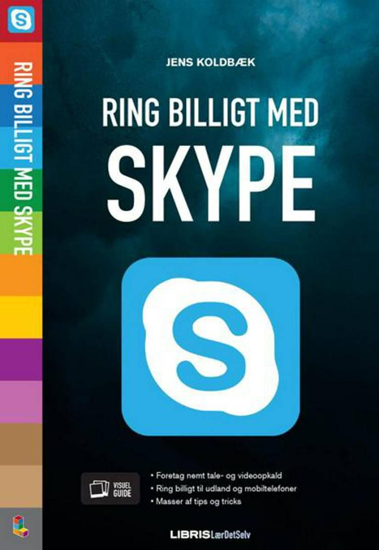 Skype af Jens Koldbæk