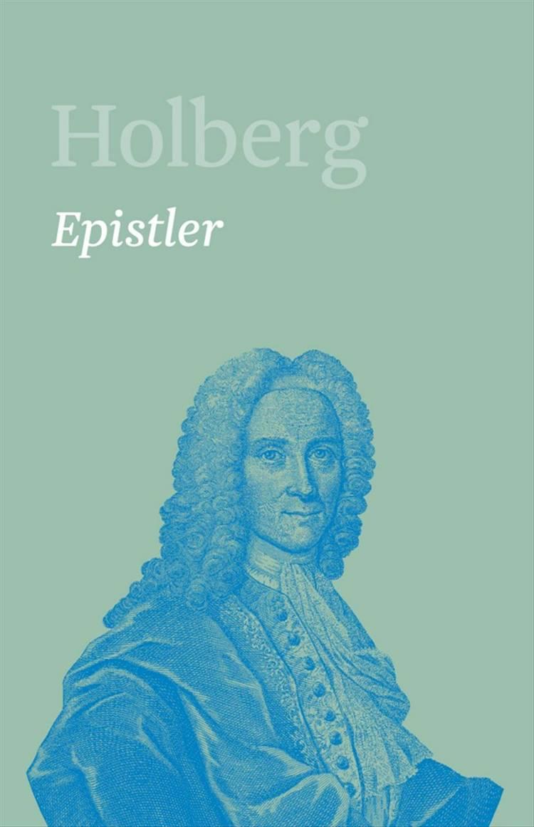 Epistler 1 af Ludvig Holberg