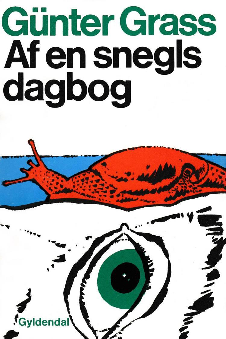 Af en snegls dagbog af Günter Grass