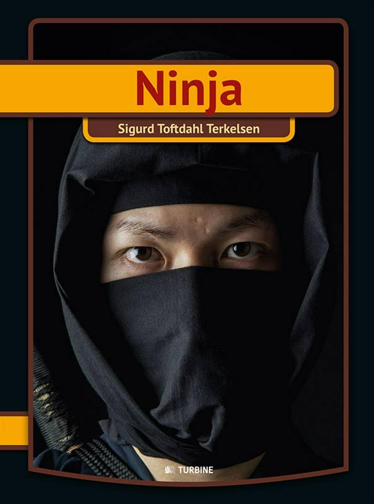 Ninja af Sigurd Toftdahl Terkelsen