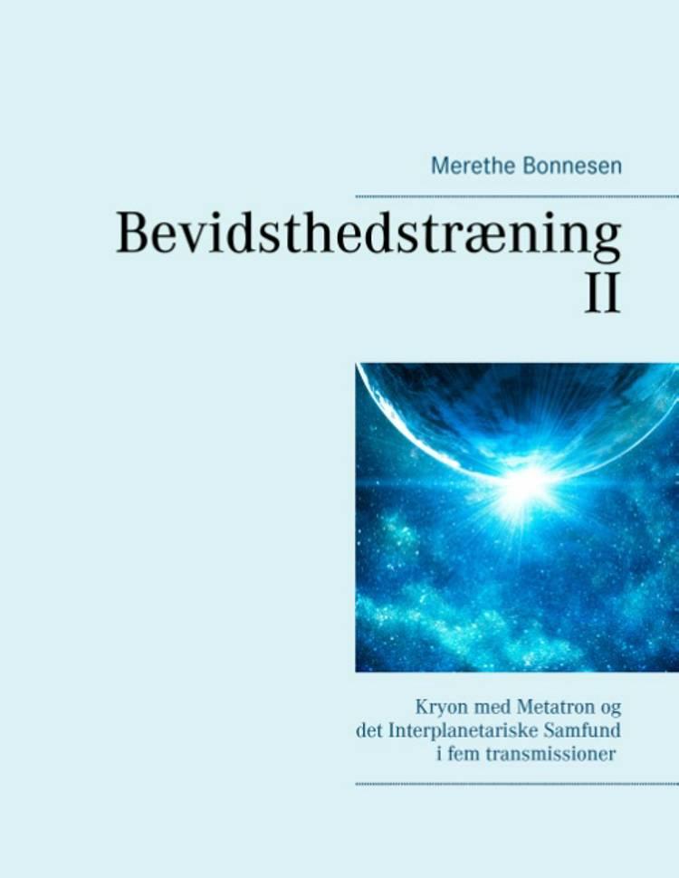 Bevidsthedstræning af Merethe Bonnesen