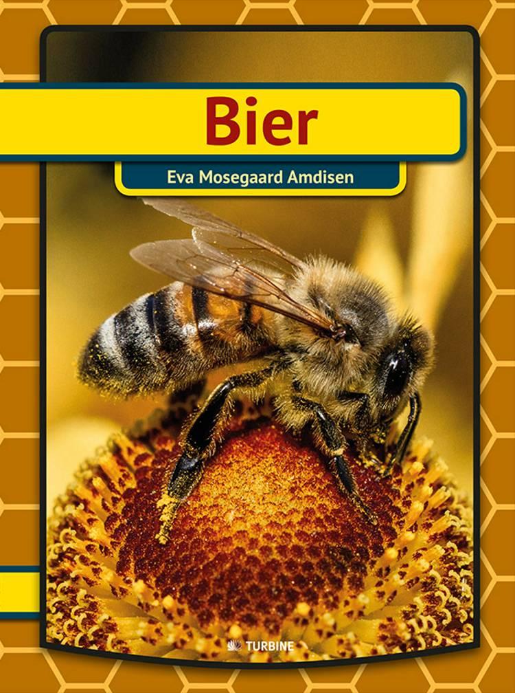 Bier af Eva Mosegaard Amdisen