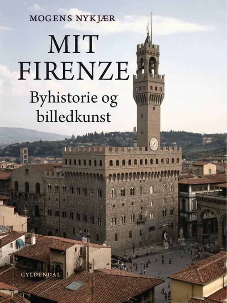 Mit Firenze af Mogens Nykjær