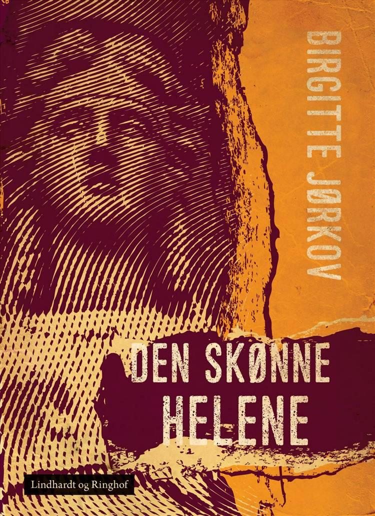 Den skønne Helene af Birgitte Jørkov