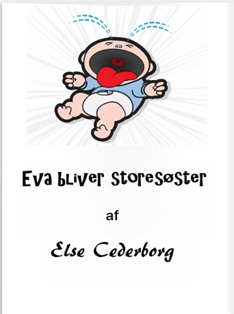 Eva bliver storesøster af Else Cederborg