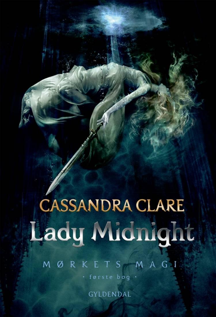 Lady Midnight af Cassandra Clare