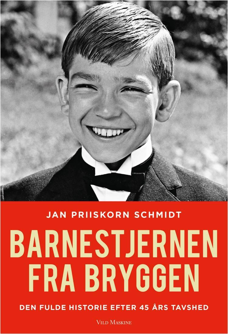 Barnestjernen fra Bryggen af Jan Priiskorn Schmidt og Klaus Thodsen