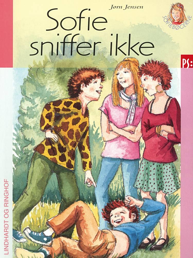Sofie sniffer ikke af Jørn Jensen