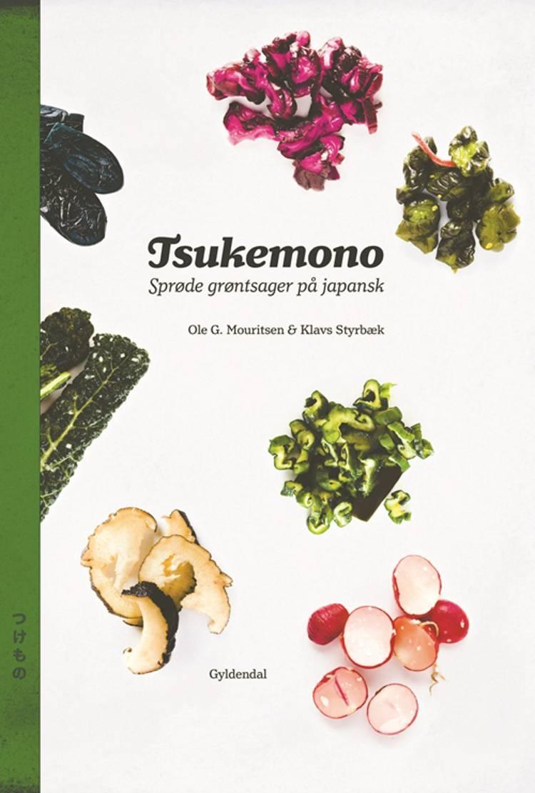 Tsukemono af Ole G. Mouritsen og Klavs Styrbæk