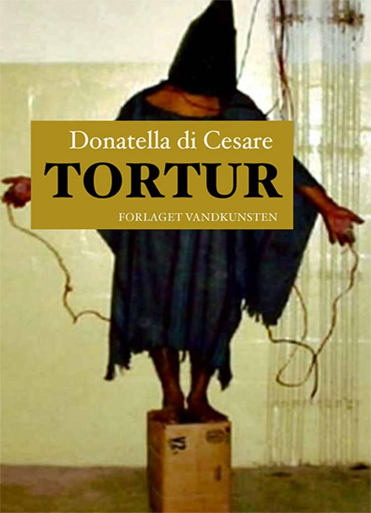 Tortur af Donatella Di Cesare