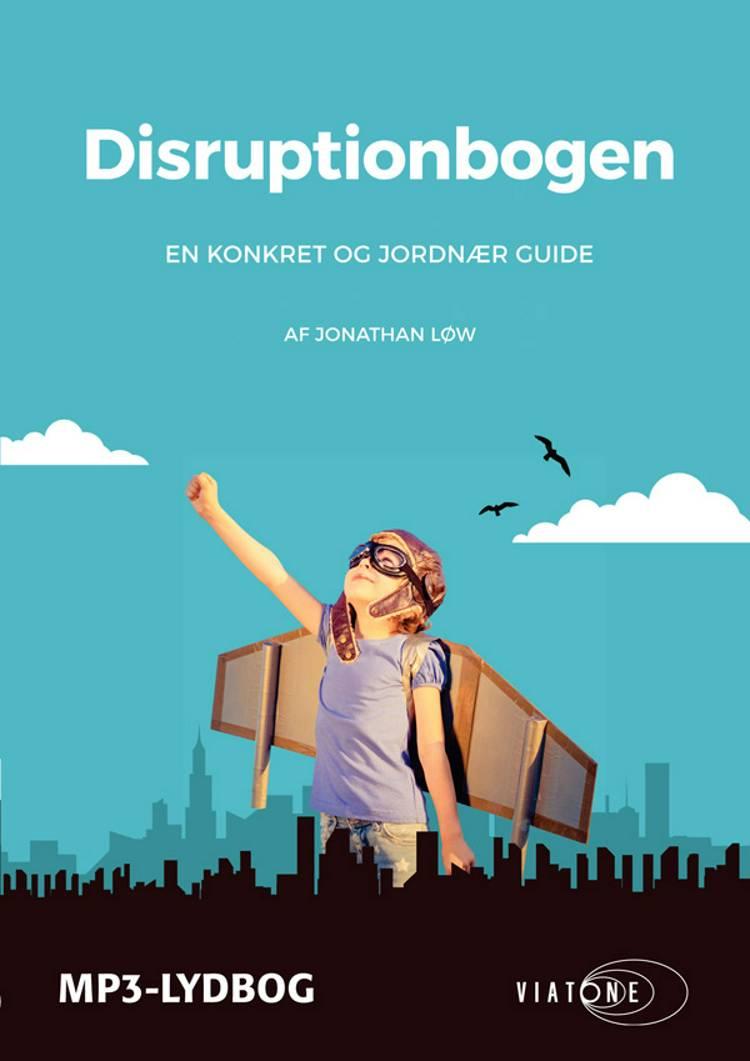 Disruptionbogen af Jonathan Løw
