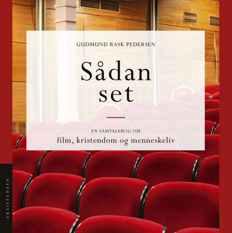 Sådan set af Gudmund Rask Pedersen