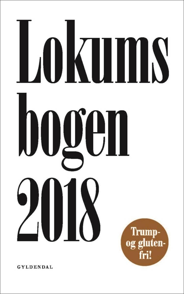 Lokumsbogen 2018 af Sten Wijkman Kjærsgaard og Ole Knudsen