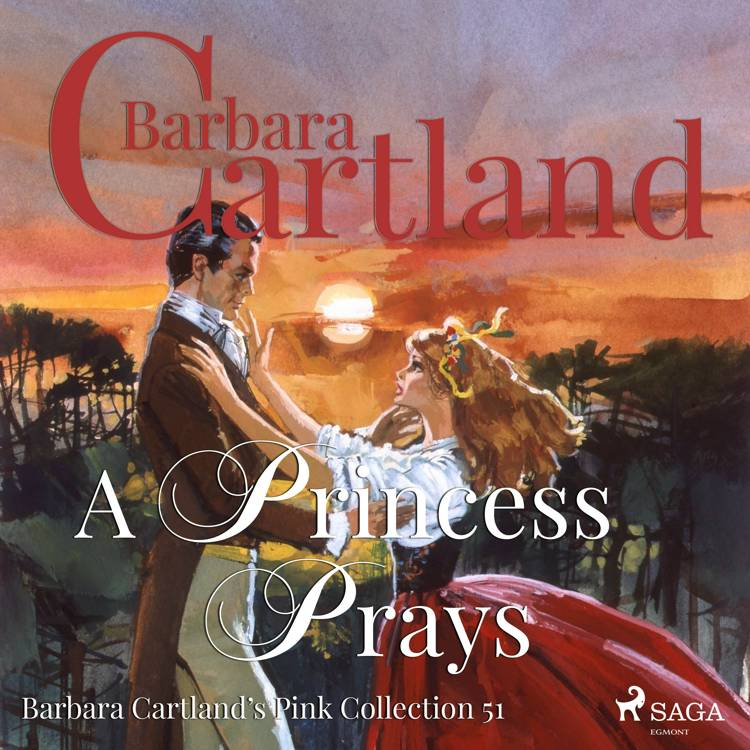 A Princess Prays af Barbara Cartland