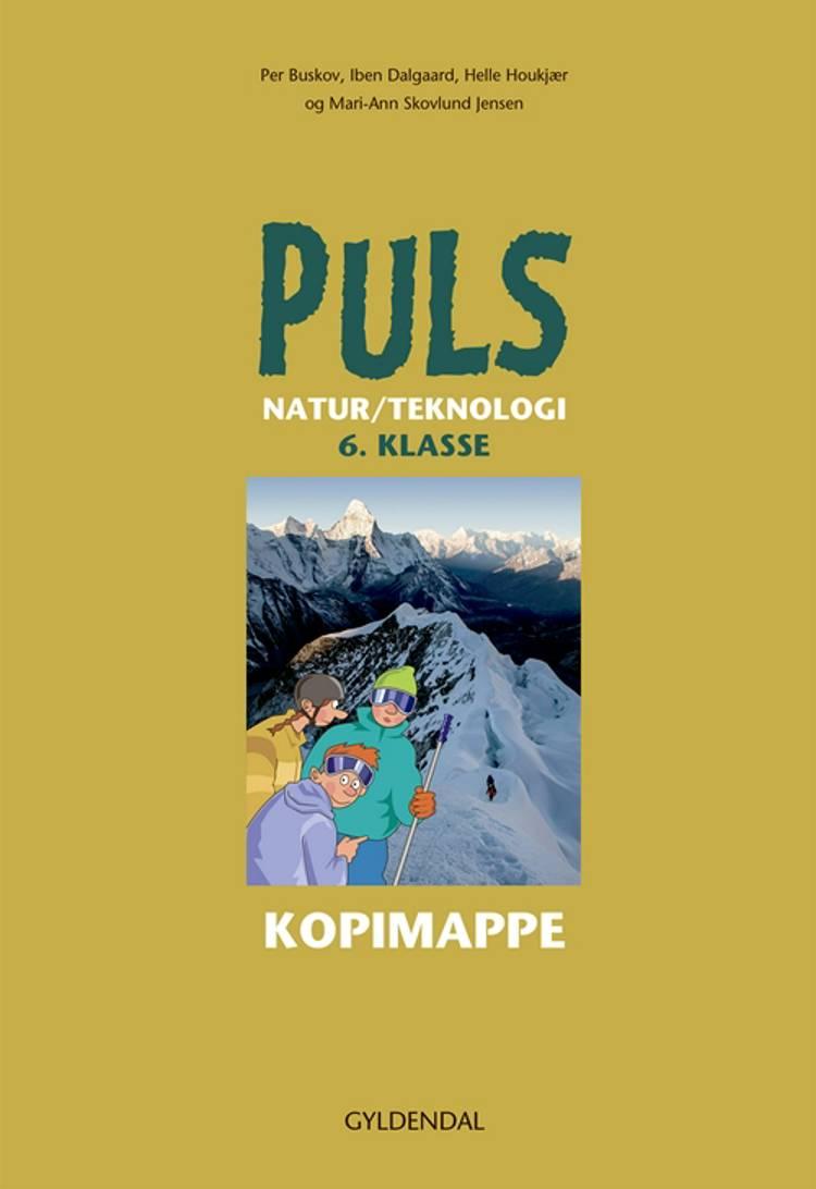 PULS 6. klasse, kopimappe af Helle Houkjær, Per Buskov og Iben Dalgaard m.fl.